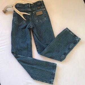 Wrangler Jeans 11 slim